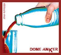 Done Anker - Éblouis-moi